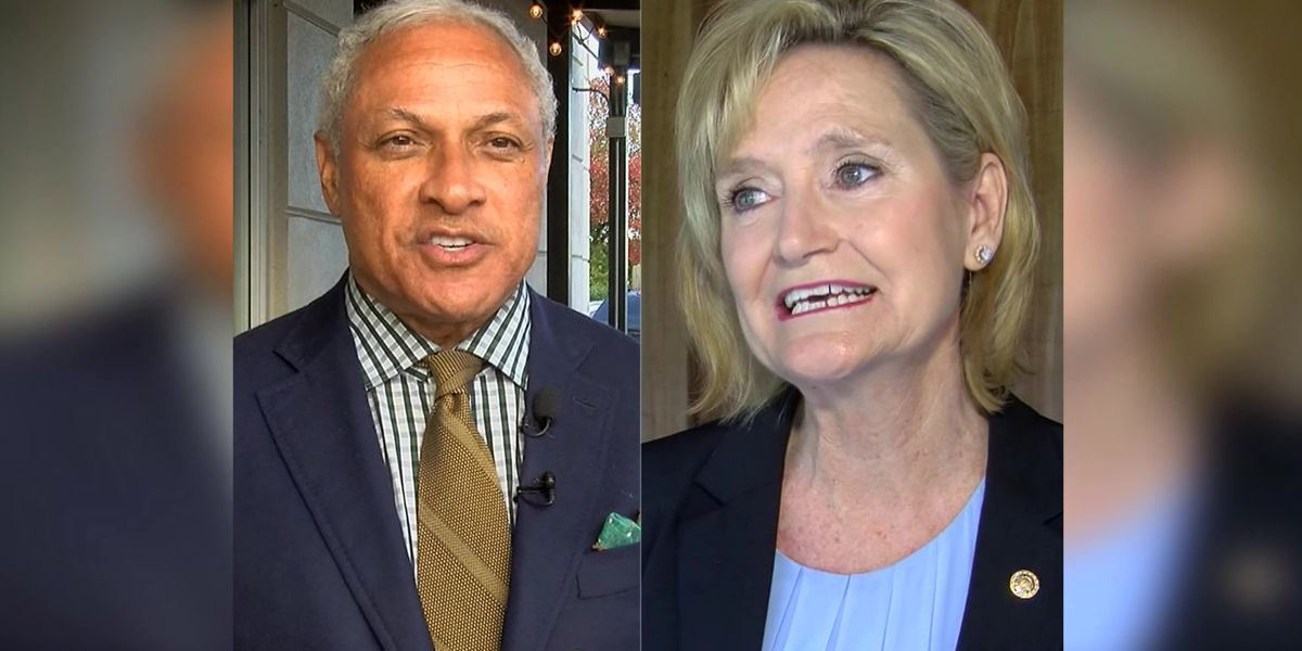 Sen. Hyde-Smith doesn't believe recent Senate poll, says Democrat win would be 'total disaster'