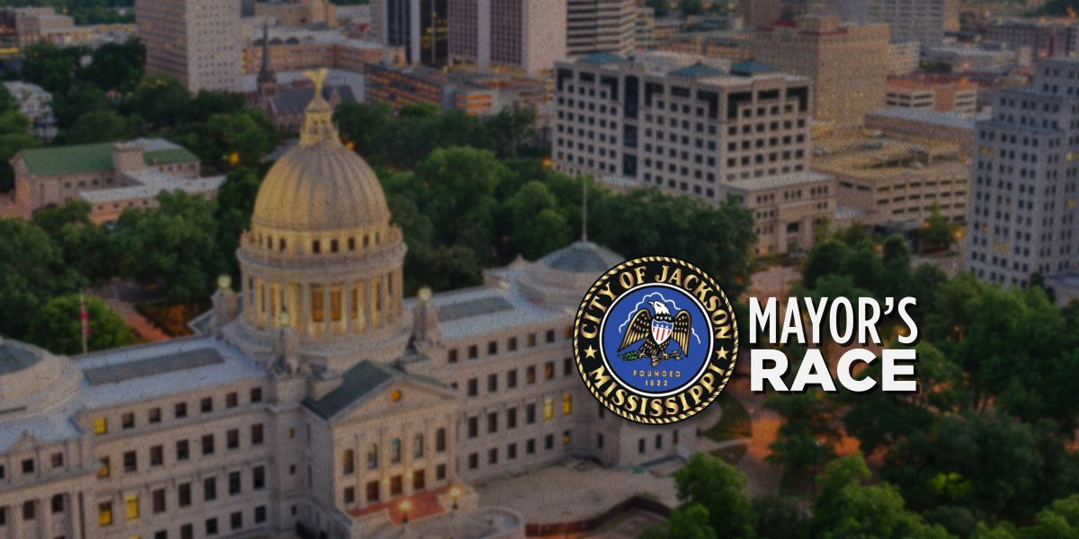 WATCH LIVE: 2021 Jackson Mayoral Debate