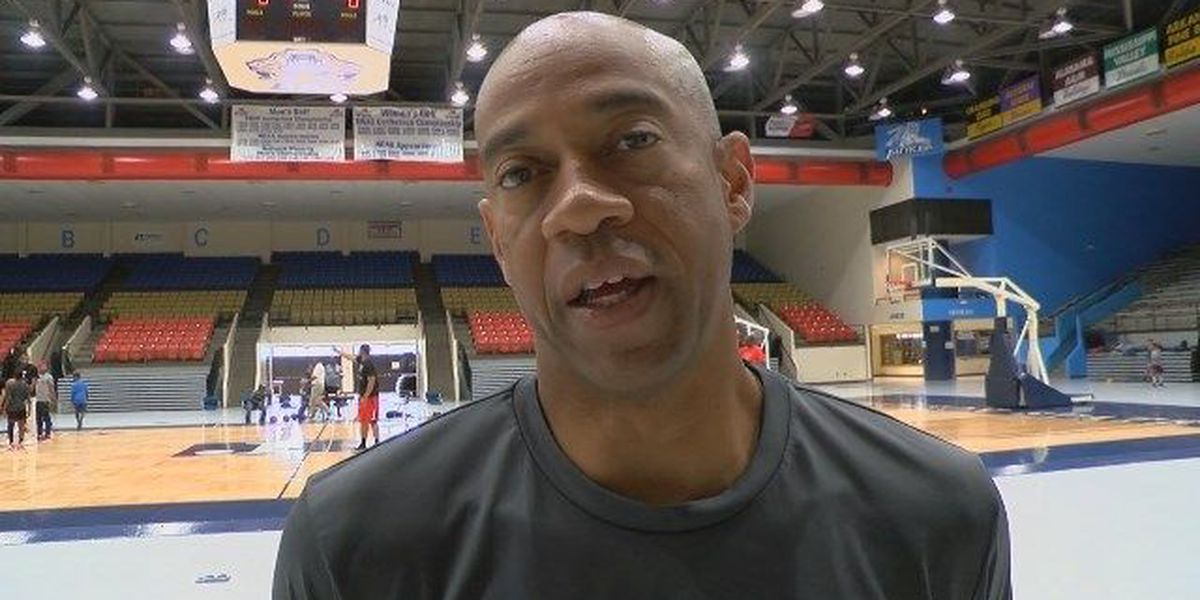 SWAC Central: Wayne Brent on JSU hoops offseason, non-conference schedule