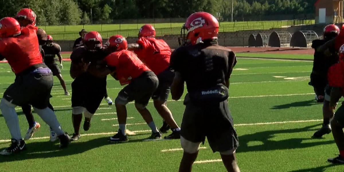 Arrows take aim at Madison Central in our Game of the Week