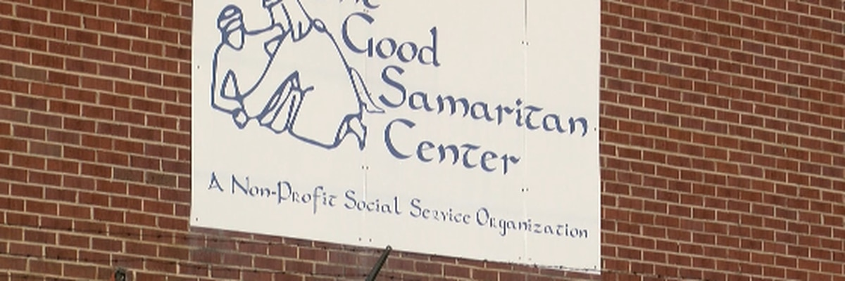 Local non-profit sees losses after two burglaries in the past month