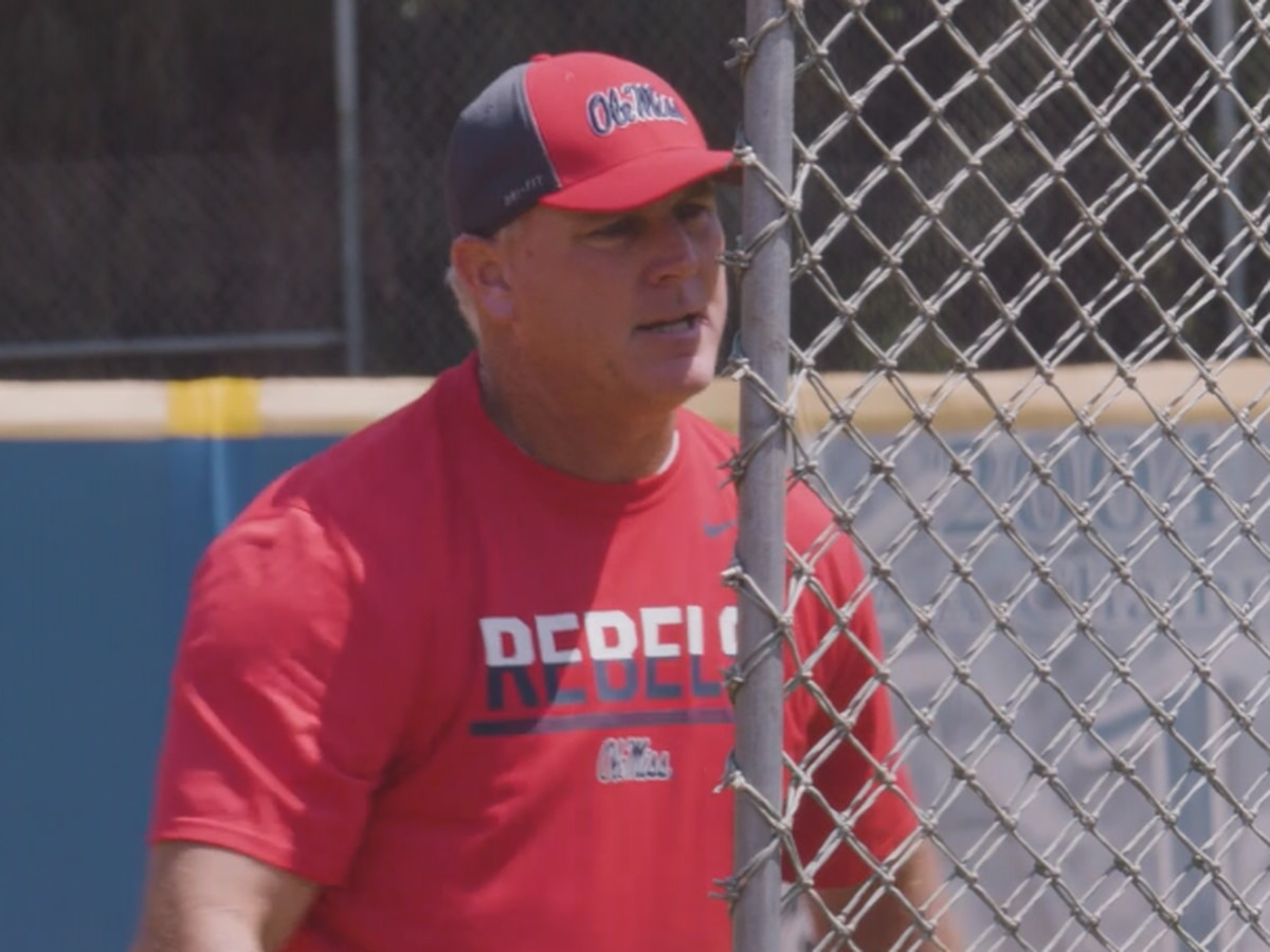 Ole Miss places Smith on administrative leave