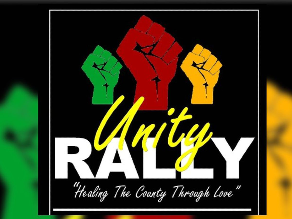 Here's what to expect at the Unity Rally in downtown Brandon tonight