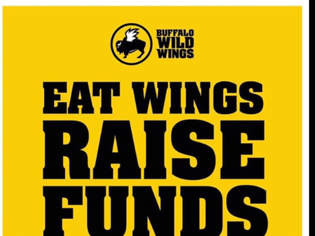 Buffalo Wild Wings in Ridgeland donating to Madison Deputy critically injured in shooting