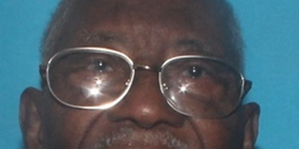 Silver Alert issued for 94-year-old Wiggins man