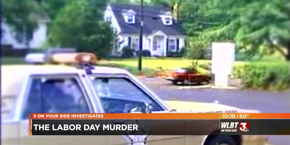 3 On Your Side Investigates: The Labor Day Murder
