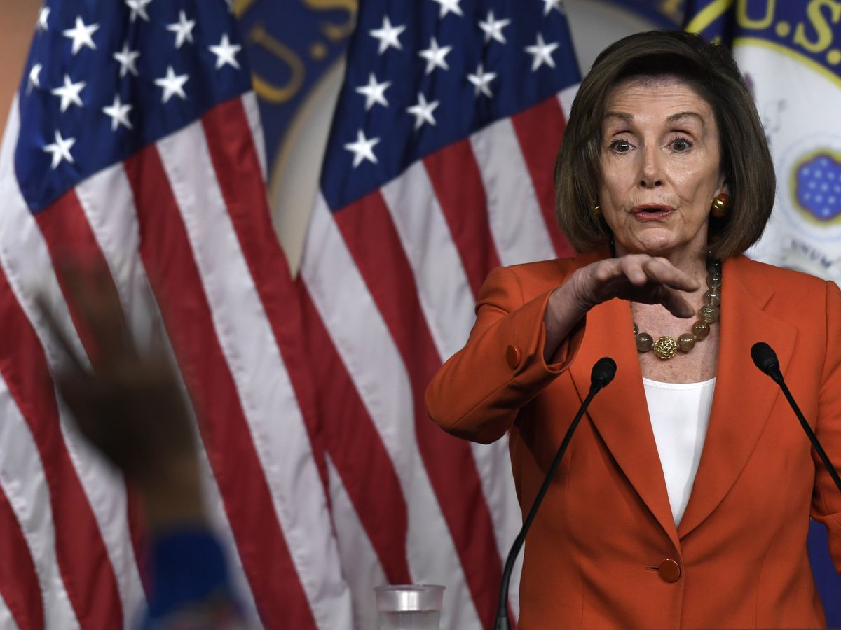 Democrats, White House forge new North American trade deal