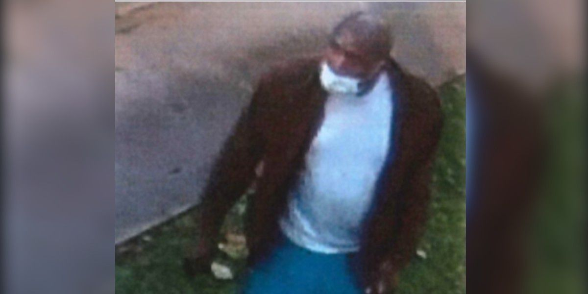 JPD searching for suspects in church burglary