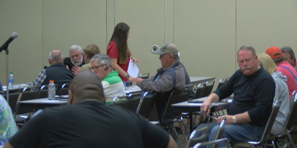 Backwater flood victims inquire about coming lawsuit against U.S. Army Corp of Engineers