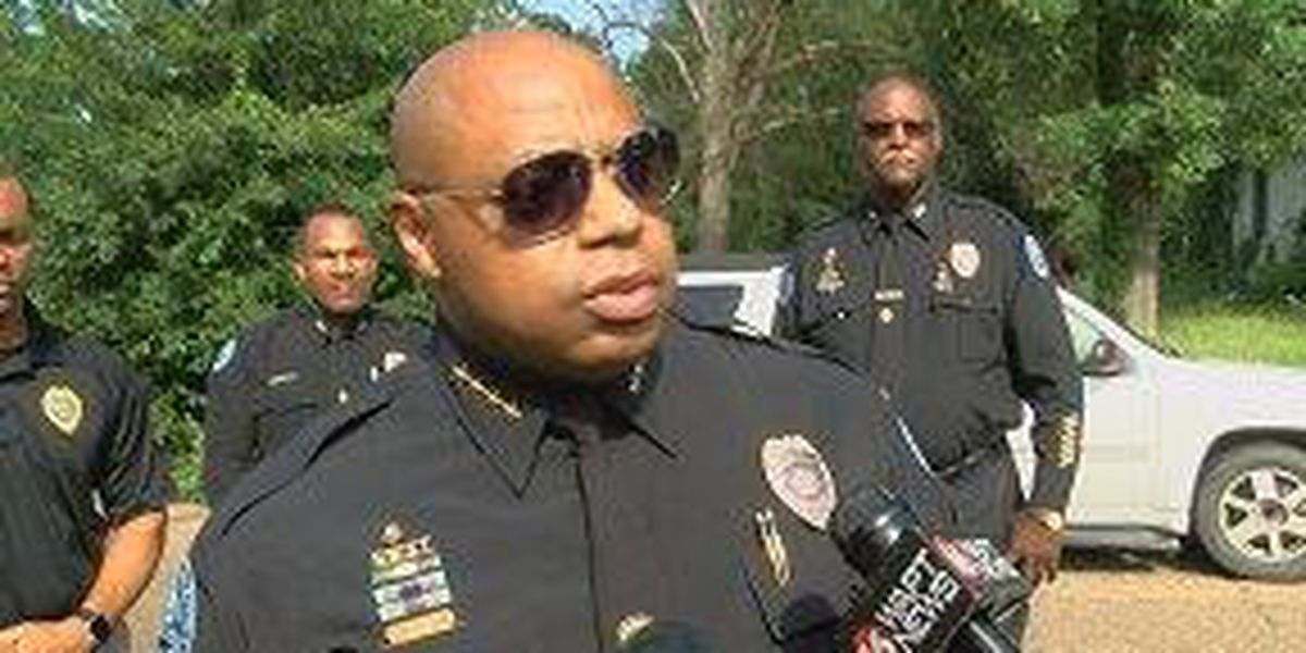 City Council calls meeting on appointment of Jackson police chief