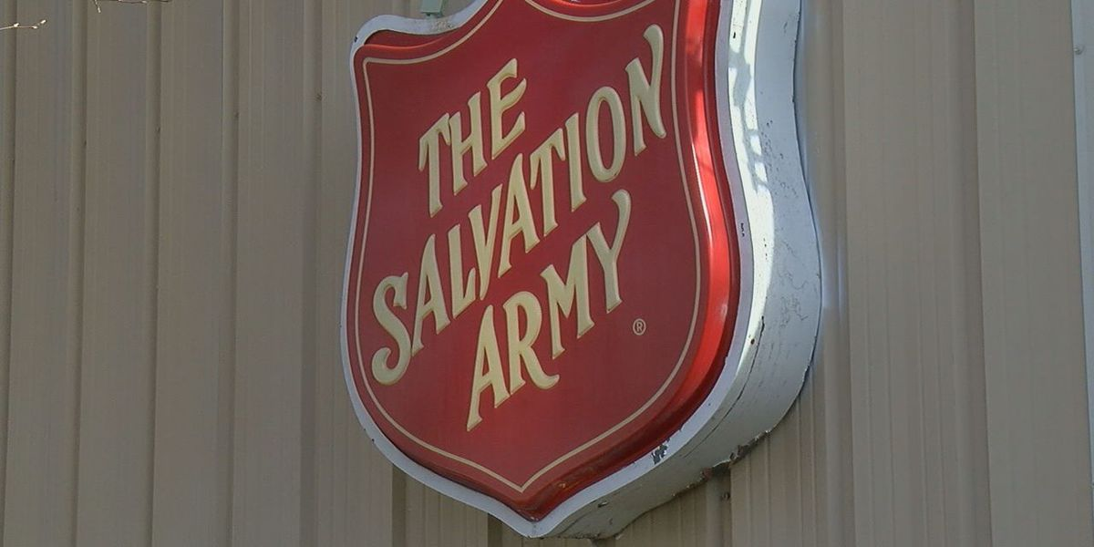 Salvation Army in need of warehouse space for Angel Tree program