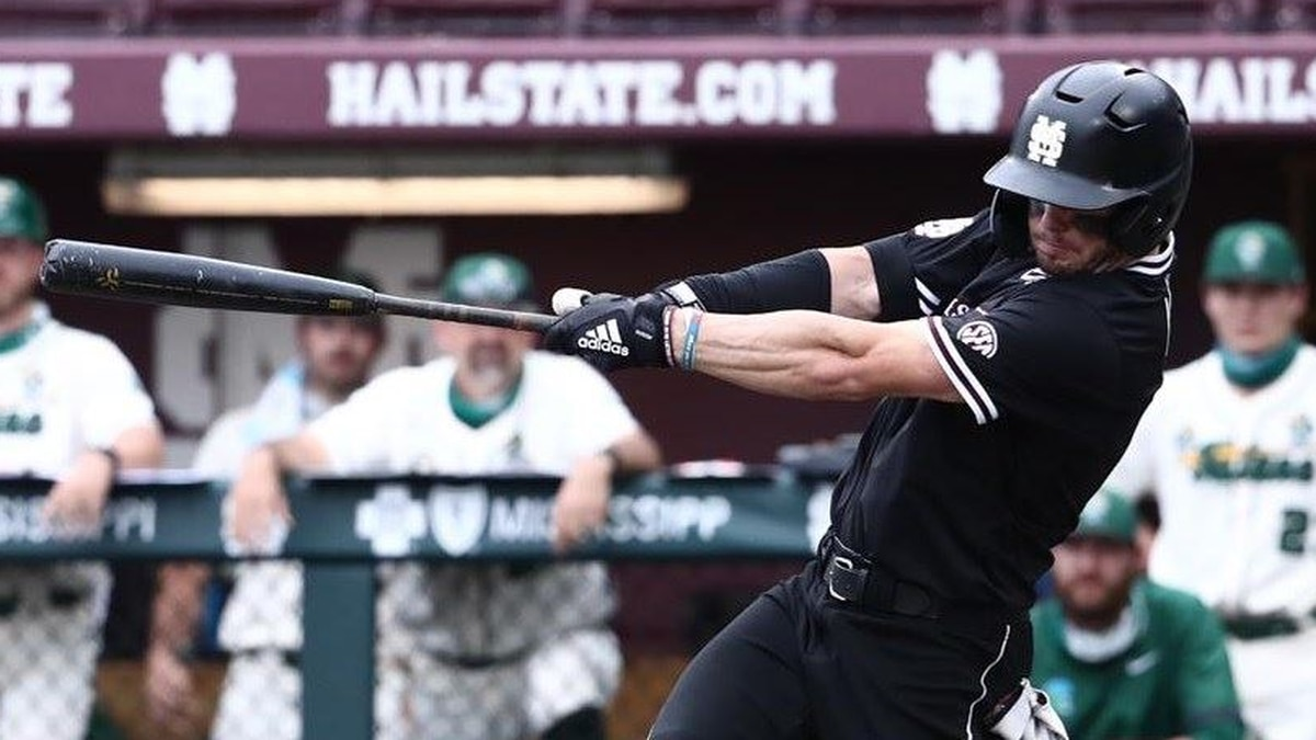 MSU walks off Tulane for a second straight game to win series