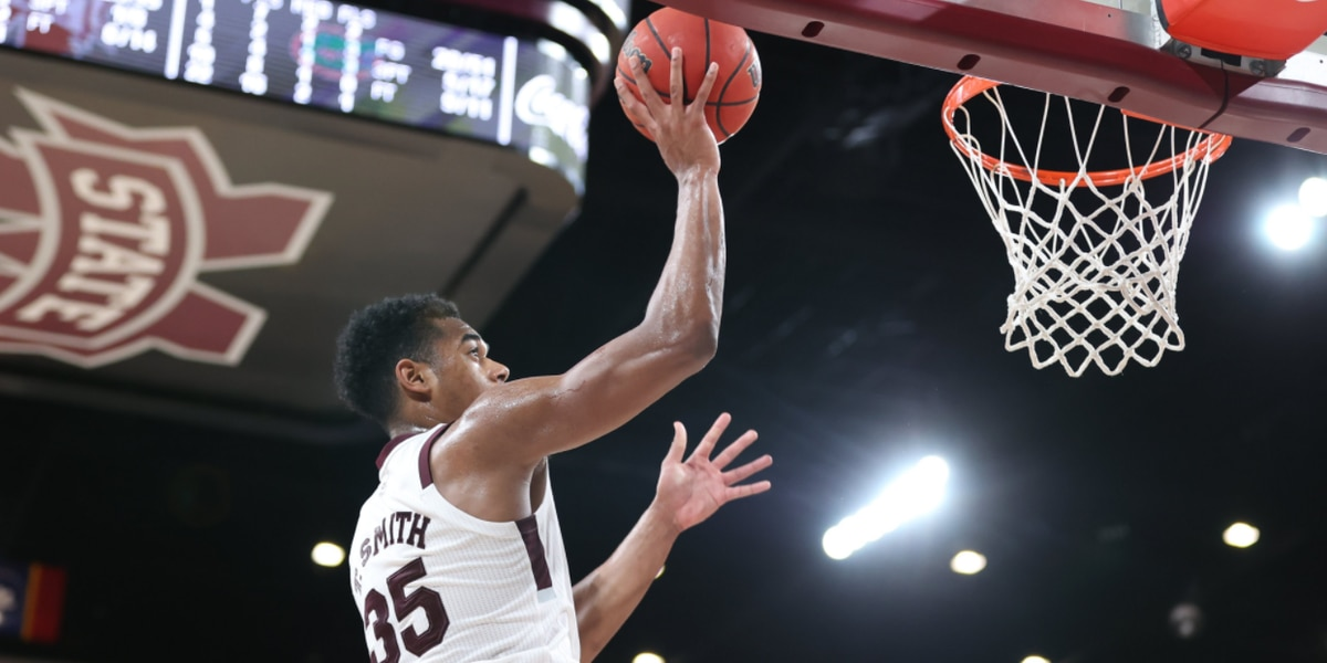 Smith scores career-high as MSU powers over Florida
