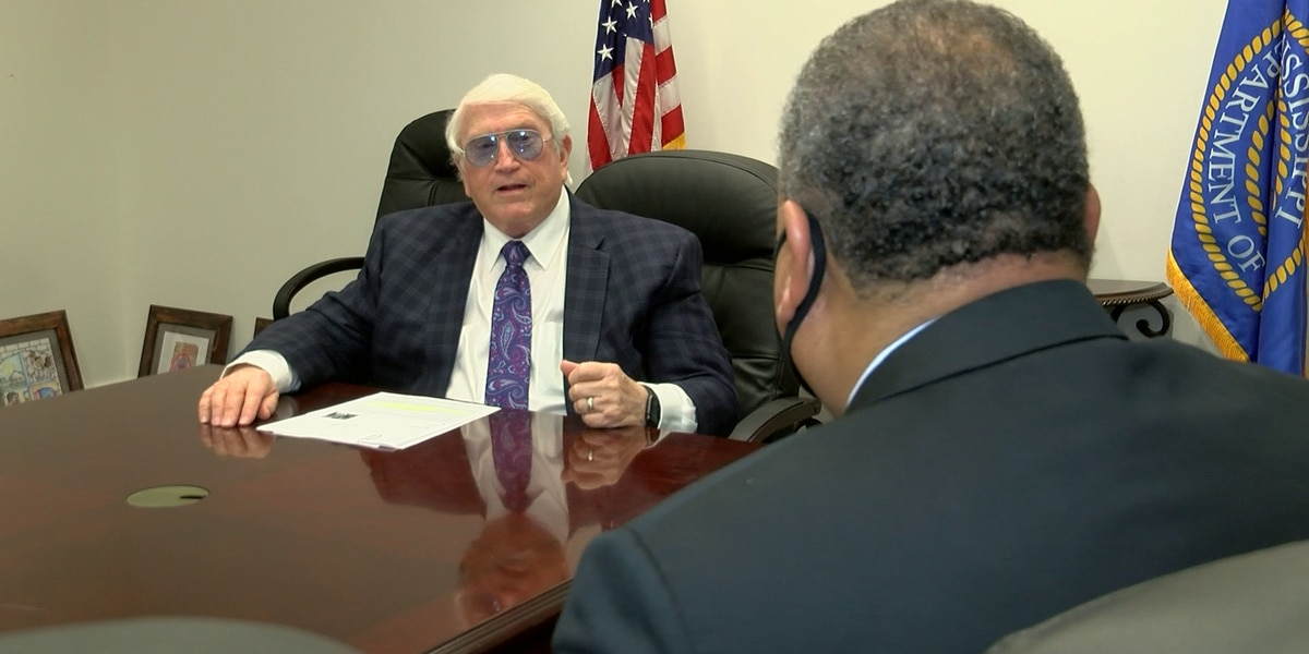 The Cain Way: MDOC Commissioner says gang numbers shrinking in Miss. prisons (Part 1)