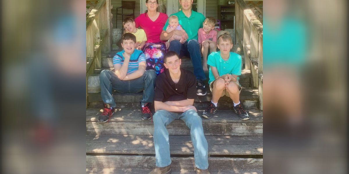 Funeral services announced for 7 family members tragically killed in Clinton fire
