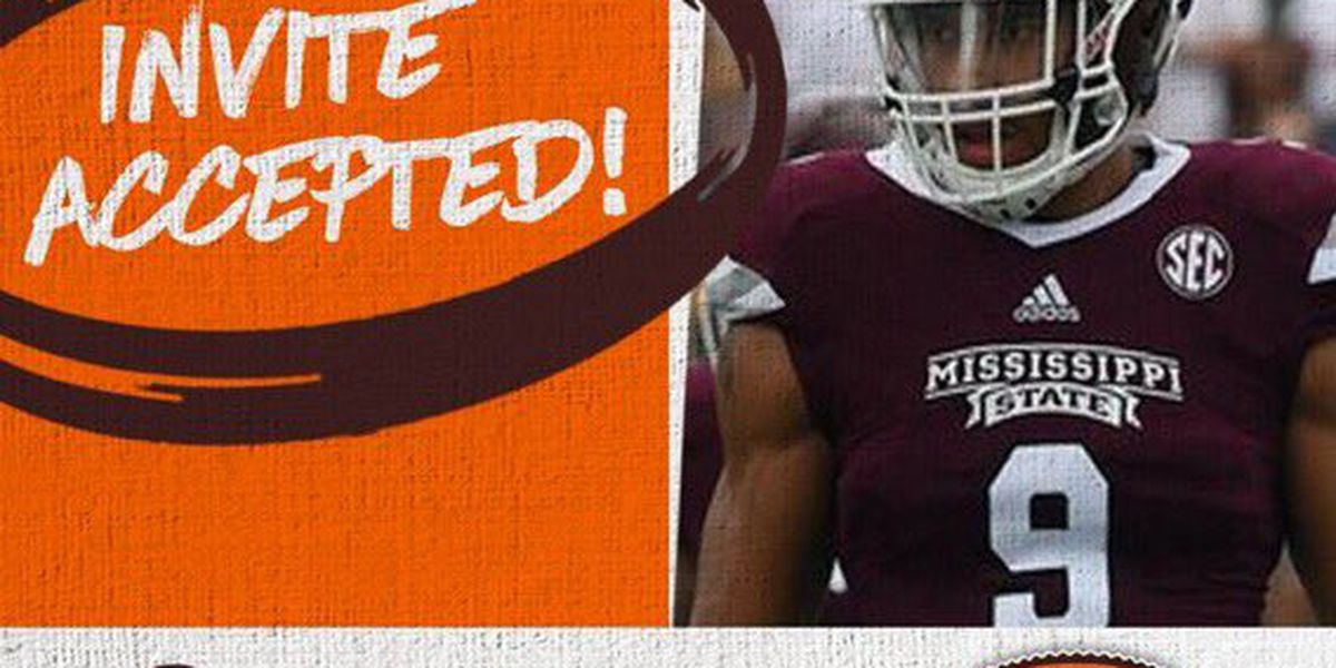 MSU's Montez Sweat accepts Senior Bowl invite