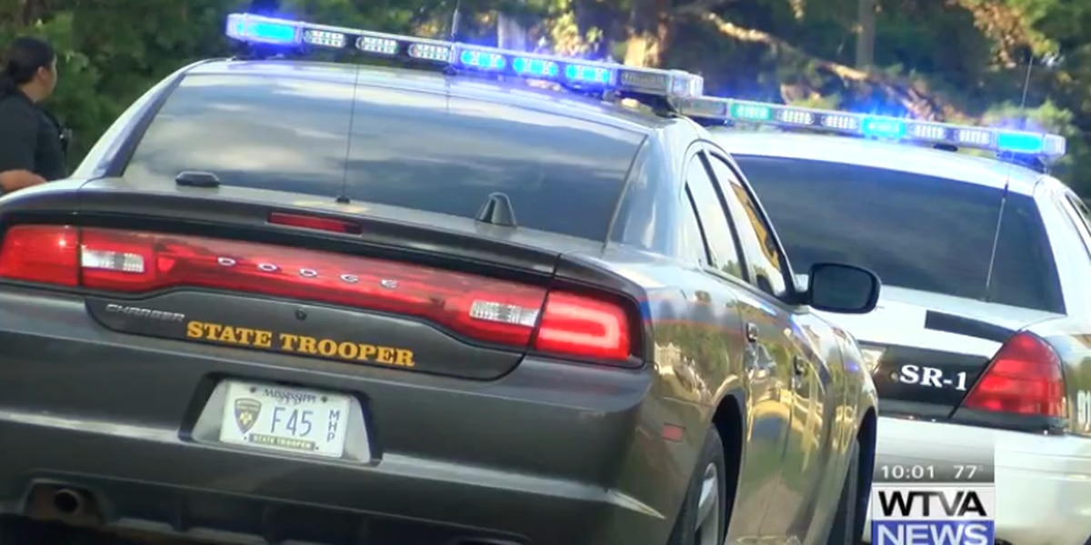 Child hit and killed while getting off bus in Pontotoc Co