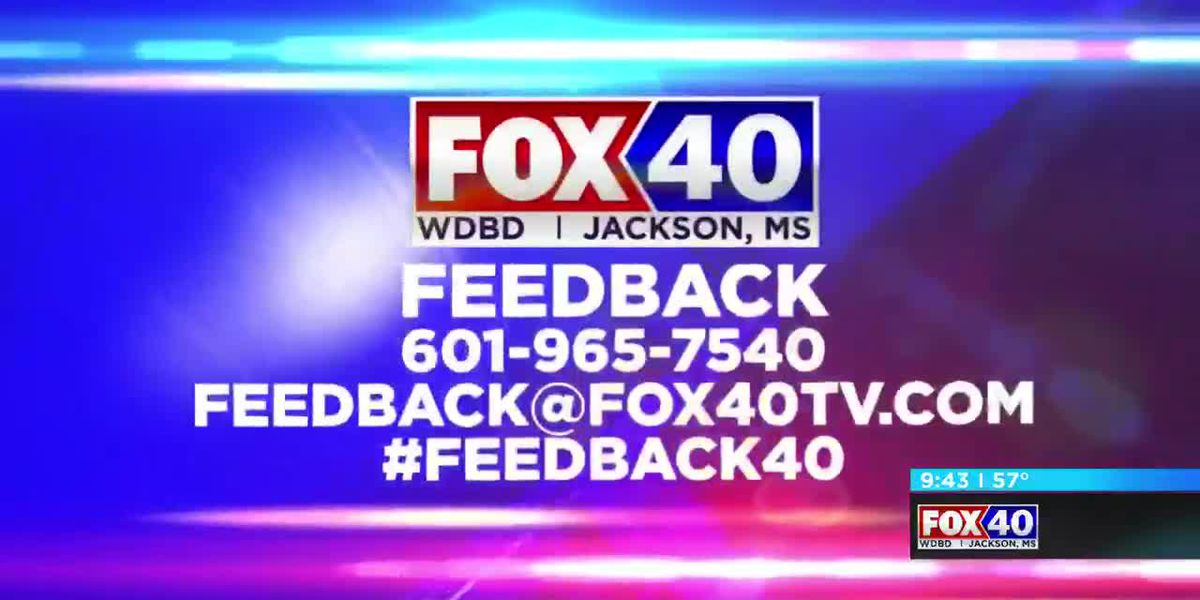 Fox 40 Feedback: Wicker breaks from Trump