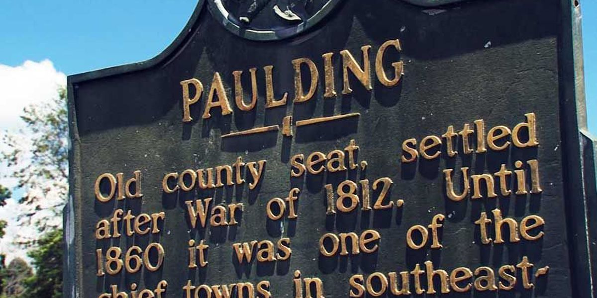 3 on the Road: Paulding