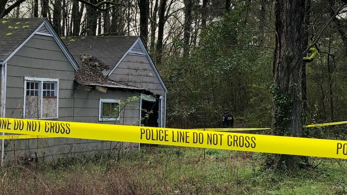 Man found in trash can behind Jackson home died of gunshot wounds, coroner says