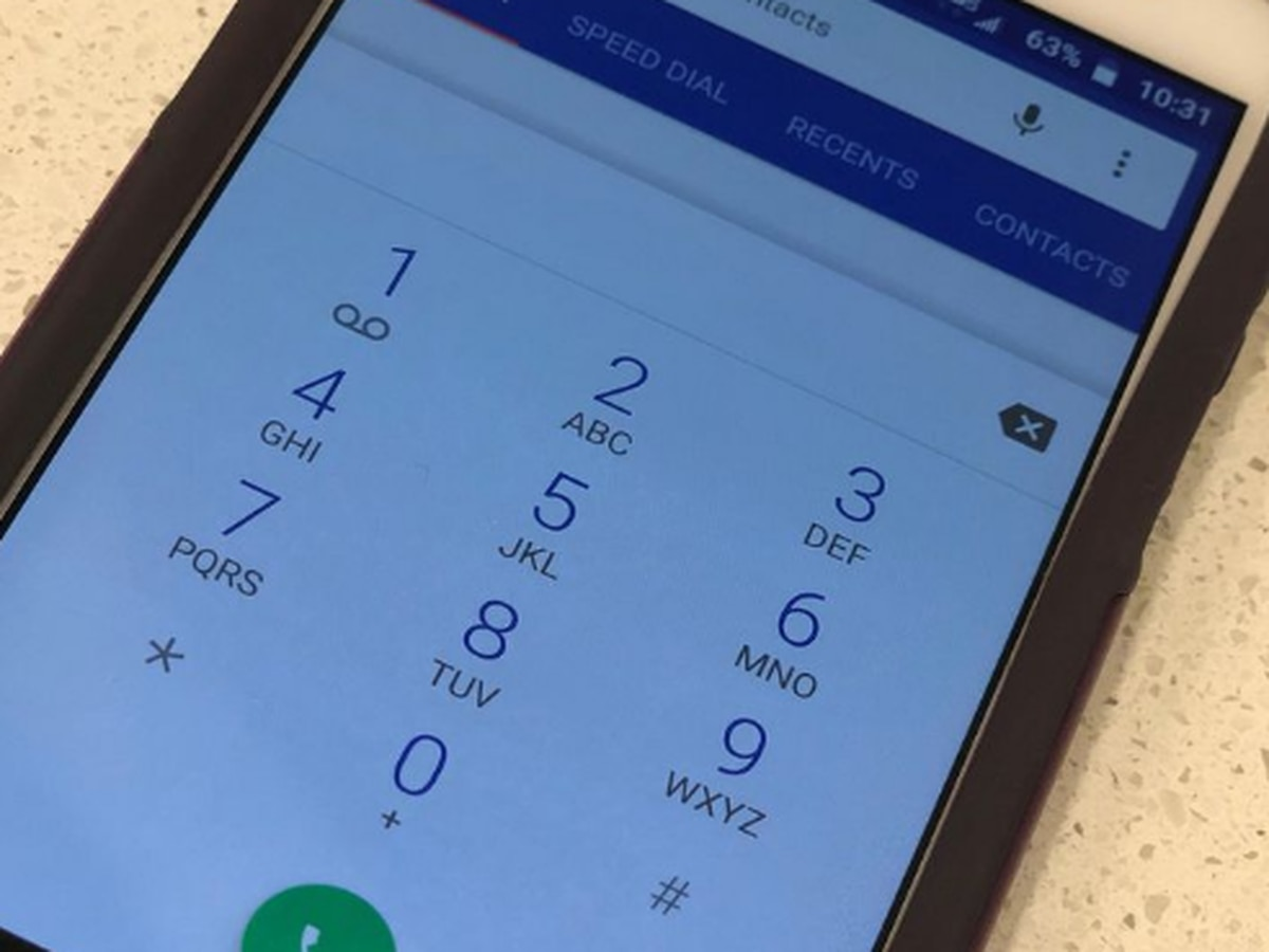 Hinds Co. warns of election-related phone scam