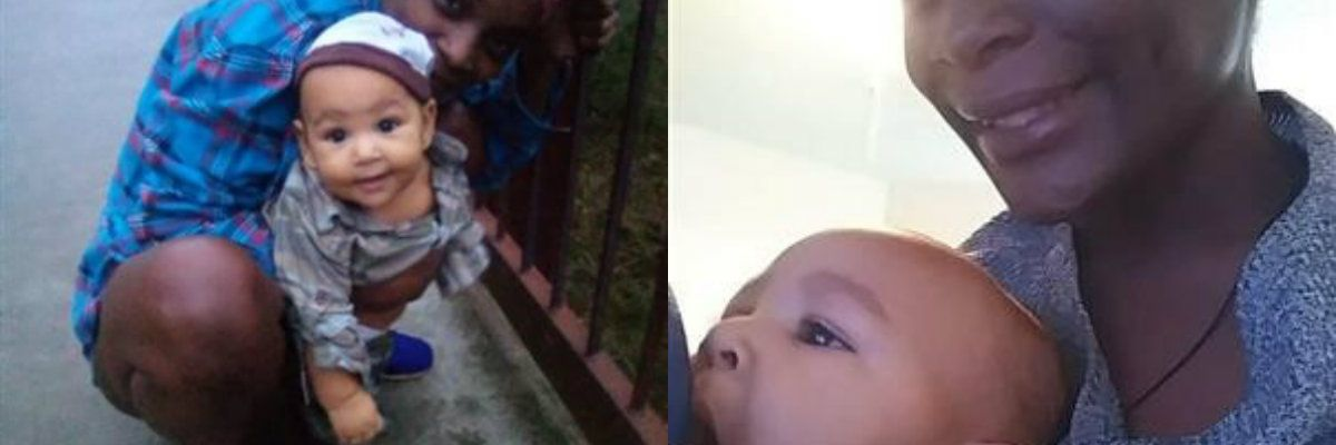 6-month-old missing boy from Matthews found dead in Charlotte cemetery