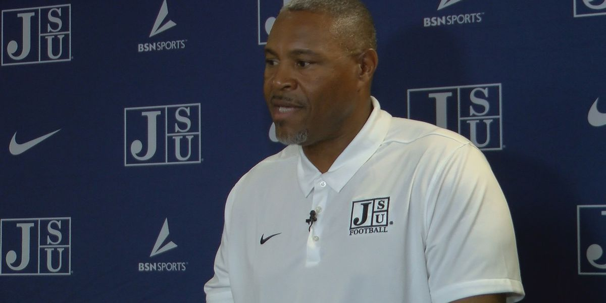 Jackson State aiming for quarterback pressure on Tennessee State