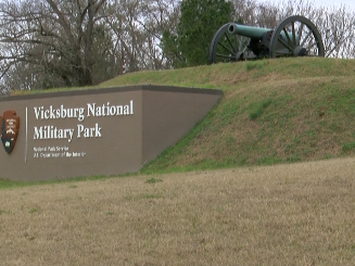 The story behind the decades-long break for July 4th celebrations in Vicksburg