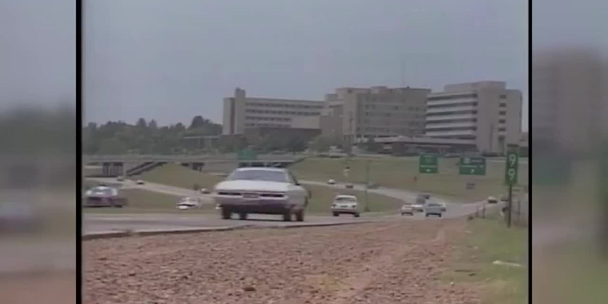 I-55 reconstruction - Aug. 17, 1981