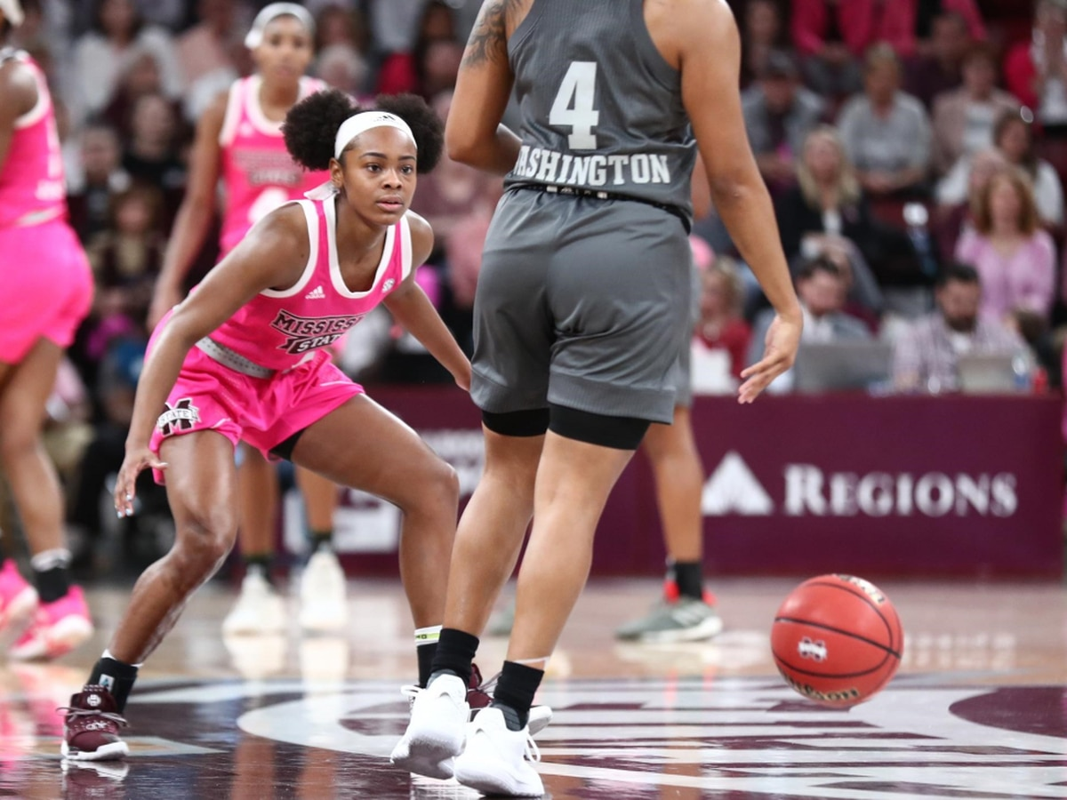 Lady Bulldogs score big win with second half comeback