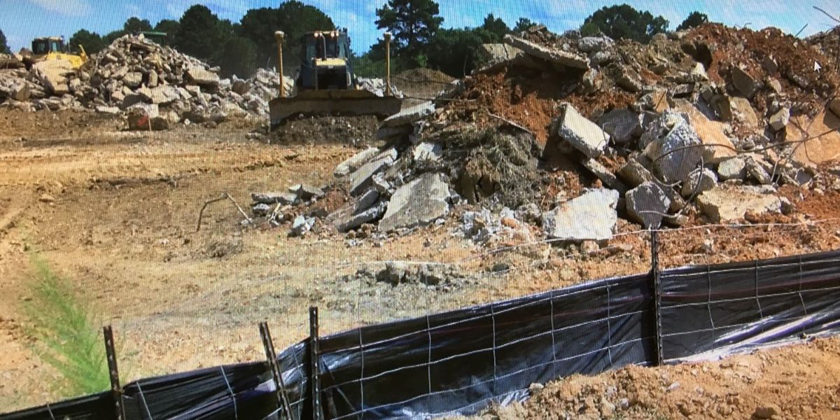 Country Club development moves forward