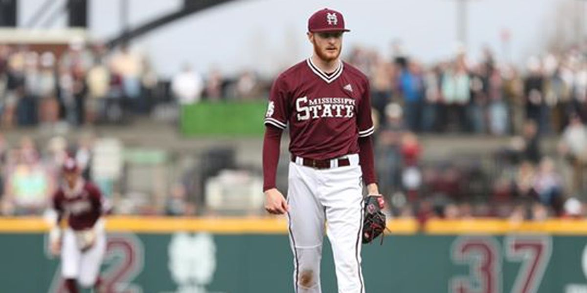 8 MSU Players Selected on Final Day of Major League Baseball First Year Draft