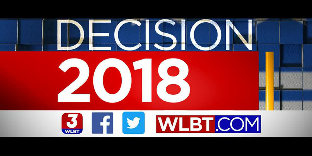 DECISION 2018: Mississippi Midterm Election Coverage