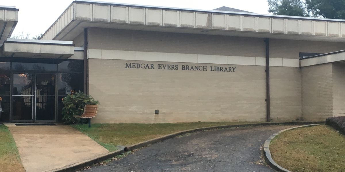 Library system ends year of challenges, hopes to bounce back in new year