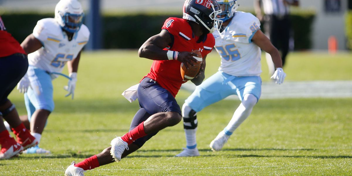 JSU drops second straight game as Southern stymies offense