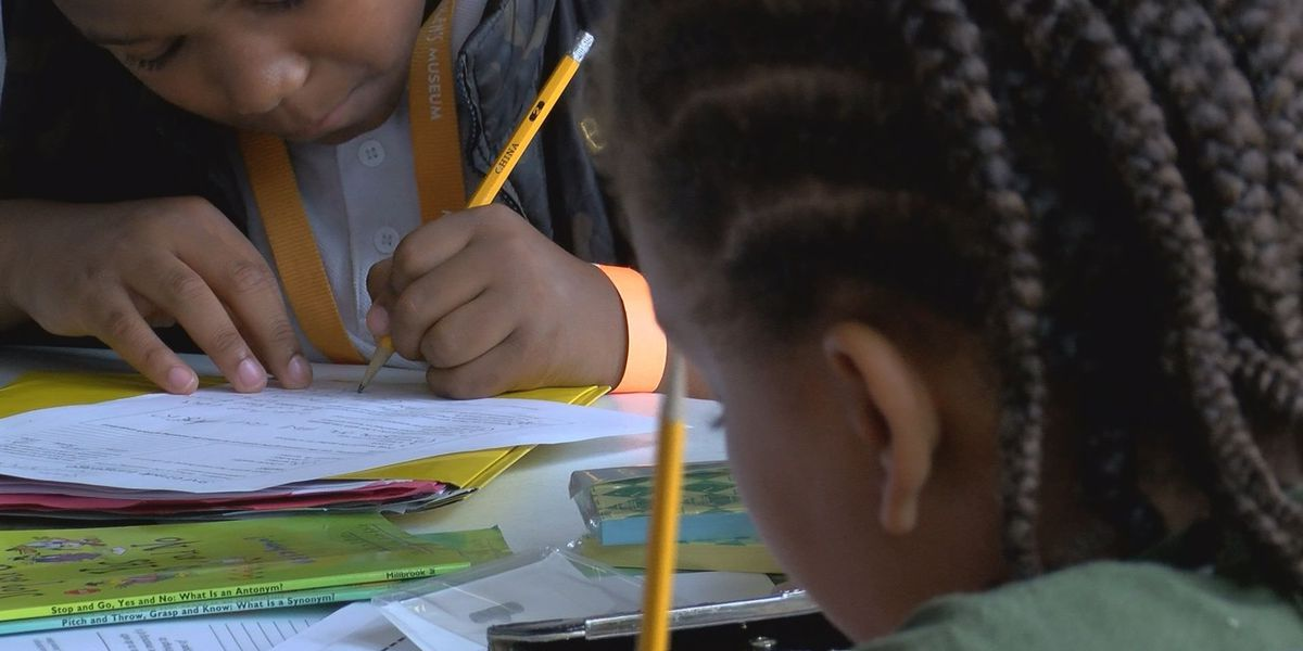 "JPS students brush up on literacy skills at ""Read to Succeed"" reading program"