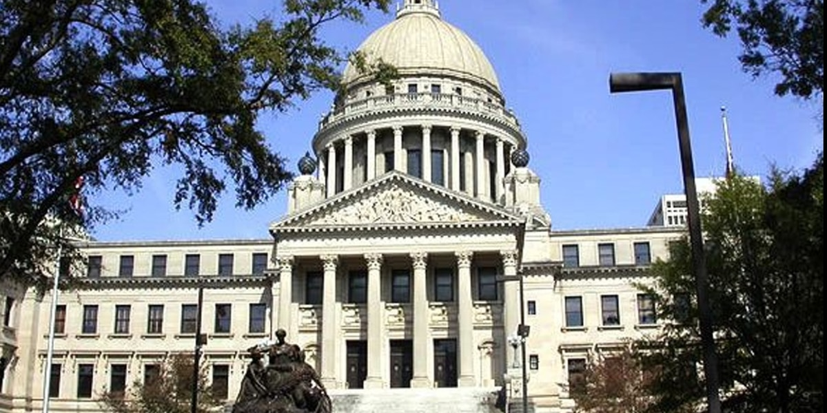Miss. lawmakers seek to navigate economy dented by COVID-19