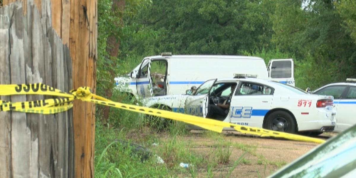 Federal help offered to fight Jackson violent crime