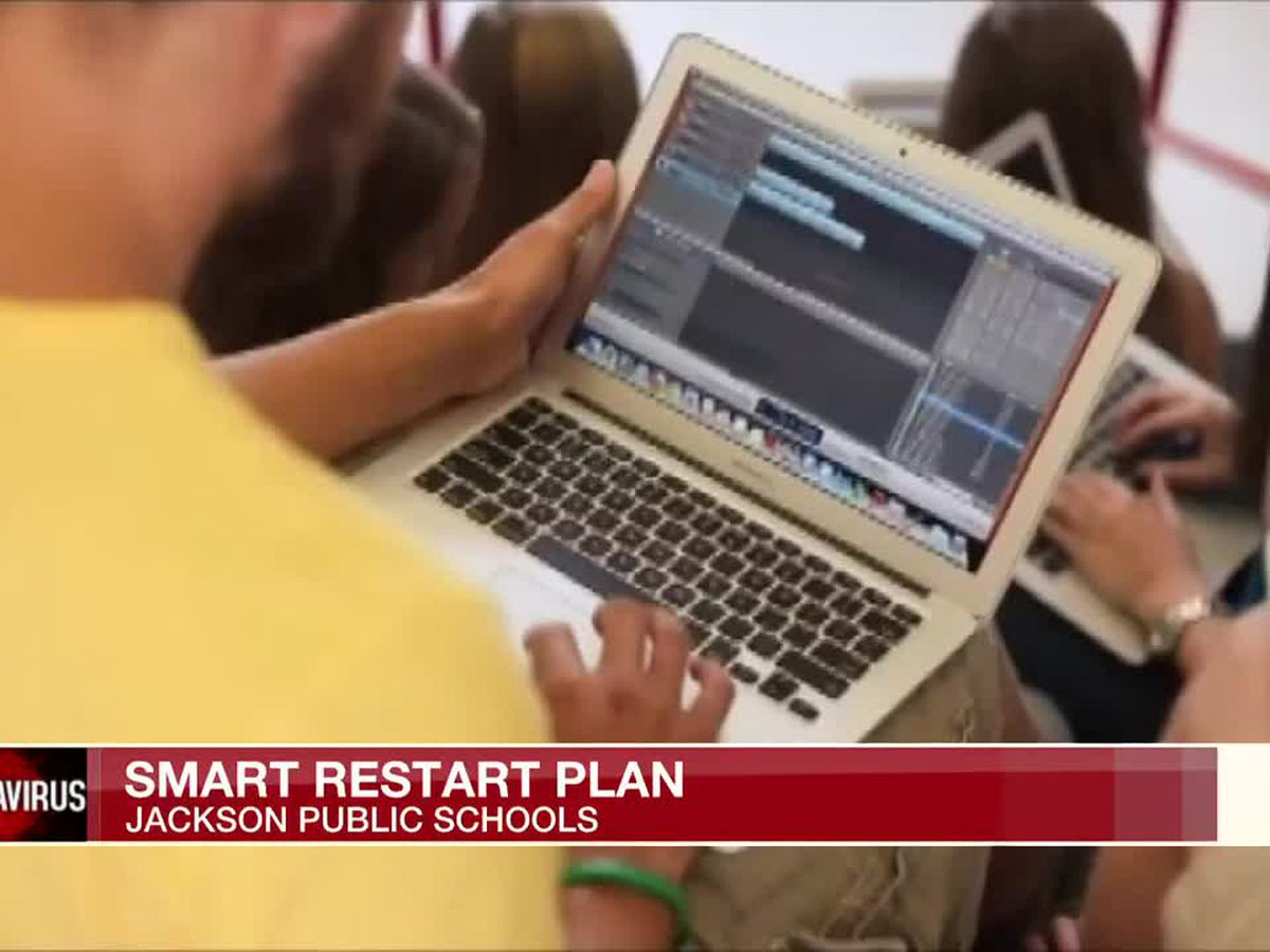JPS: educators to vote Tuesday night on 'Smart Restart Plan' for January