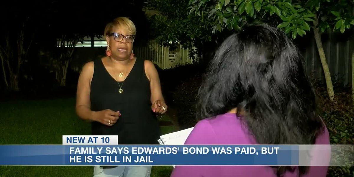 """The family of William """"Napoleon"""" Edwards says they are concerned for his safety"""