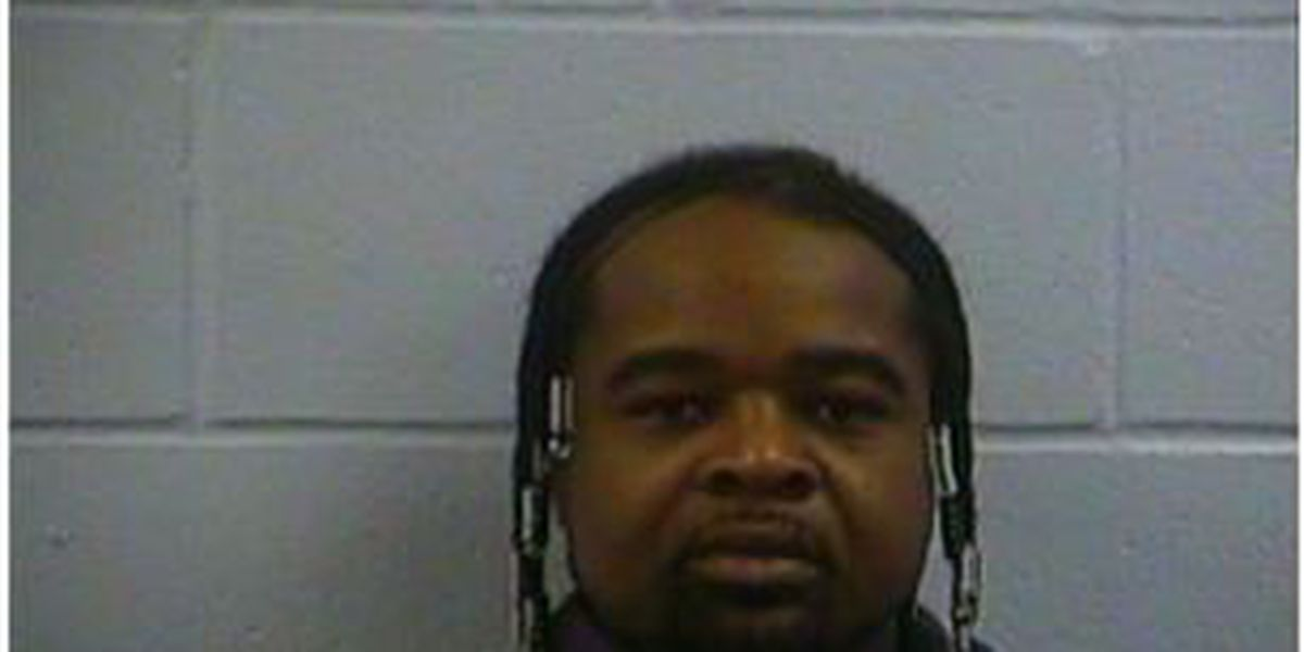 Vicksburg PD makes arrest in New Year's Eve shooting