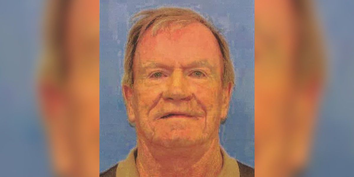 Silver Alert issued for missing Desoto Co. man with medical condition