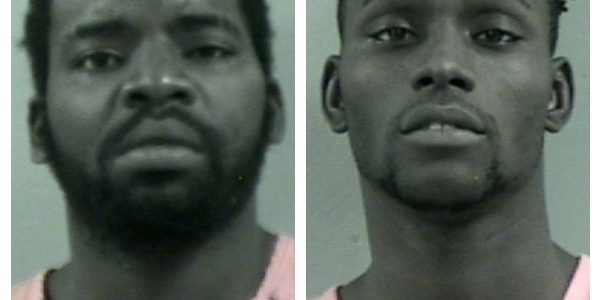 Bonds set for driver, passengers who attempted to evade police in Madison Co.