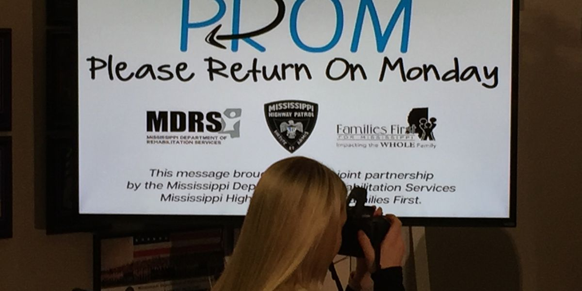 PROM initiative kicks off in Mississippi