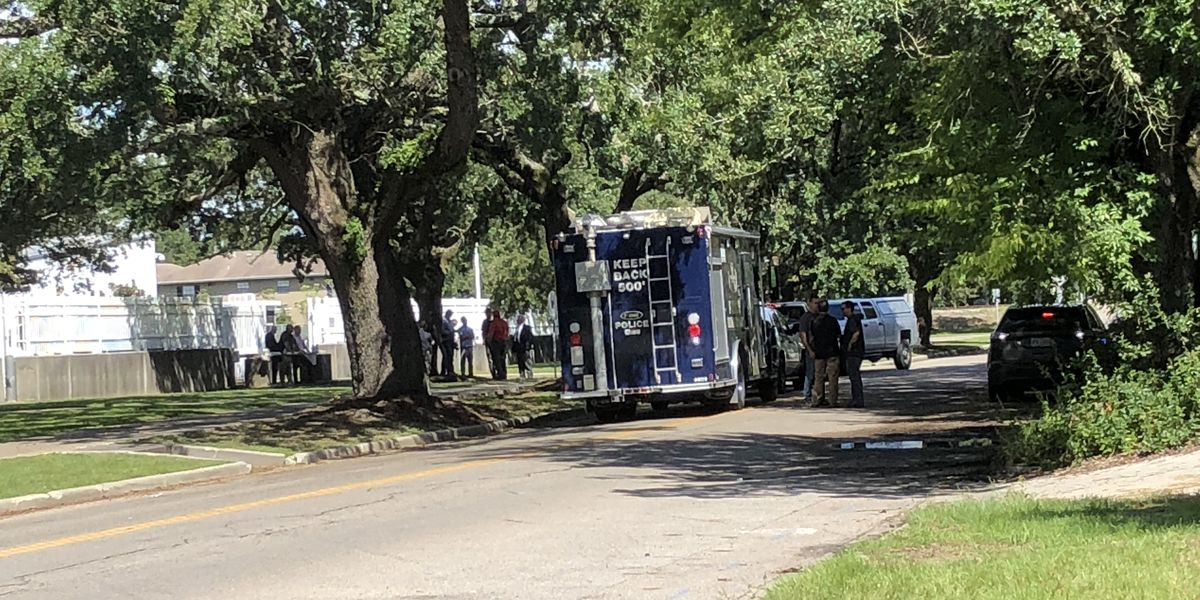 Police: Bomb squad called to federal office in Gulfport
