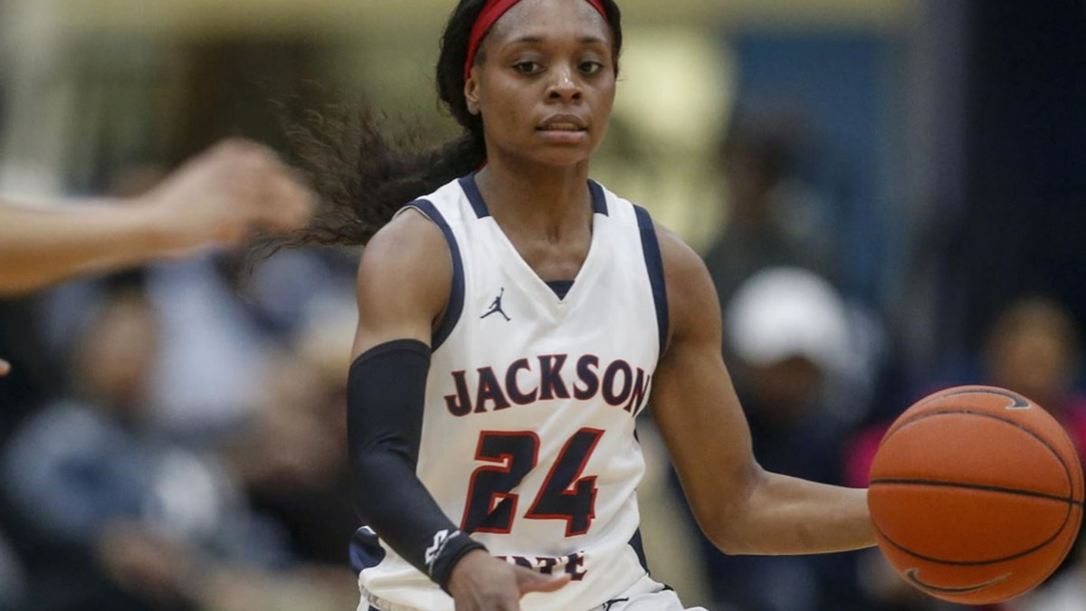 Lady Tigers survive TSU in overtime
