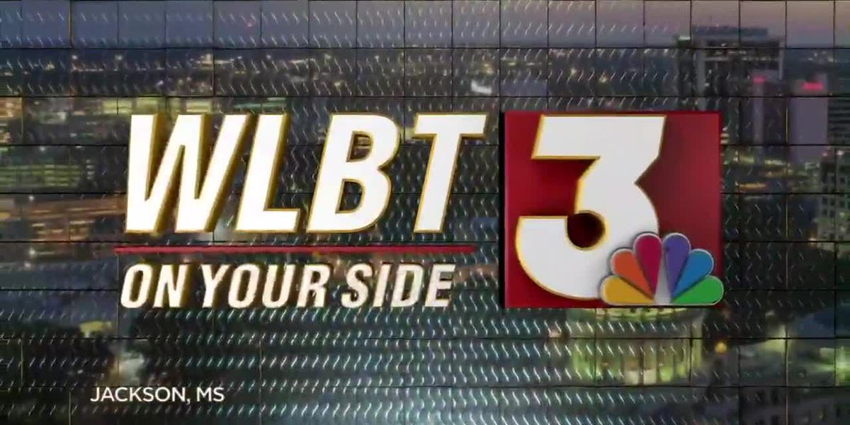 WLBT News at 6 PM (Monday, March 25, 2019)