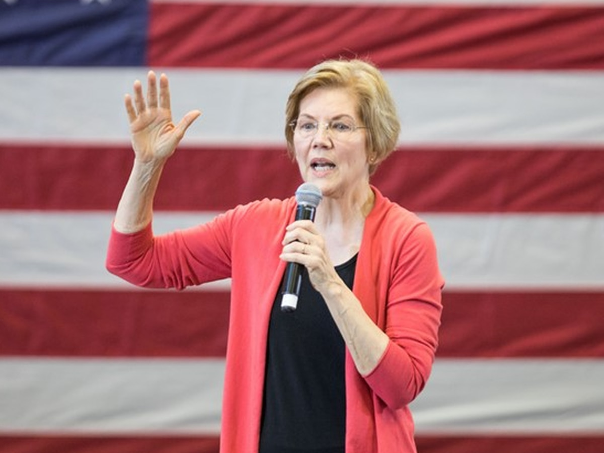 More Democratic presidential candidates expected to campaign in Mississippi