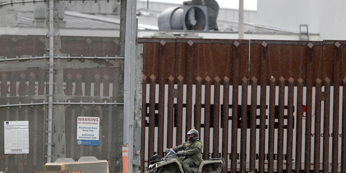 Trump quietly shuts down asylum at US borders amid coronavirus fight
