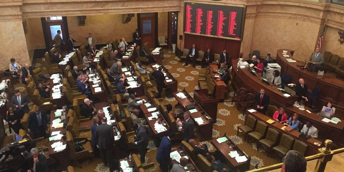 After defeat Monday night, House passes lottery bill